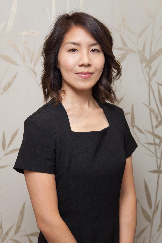 Naoko - Massage Therapist