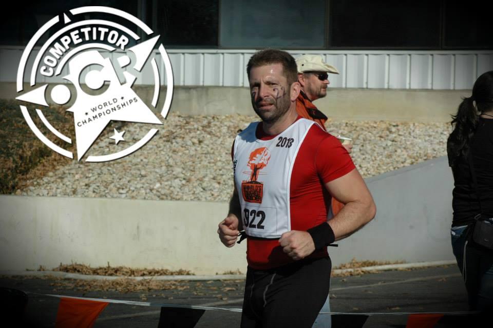 OCR Championship