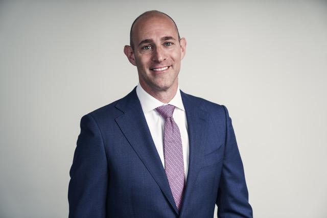 Jonathan Kilman, Chairman of Converge Government Affairs