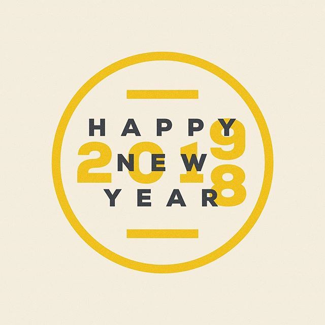 Happy New Year, Metro! This will be our best year yet. 2018 was amazing, but 2019 will be even better!