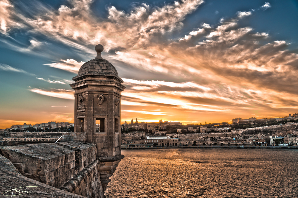 Bormla Malta Photography