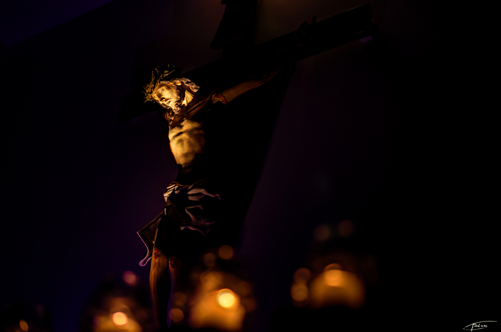 MUSEUM Tarxien - Crucifix