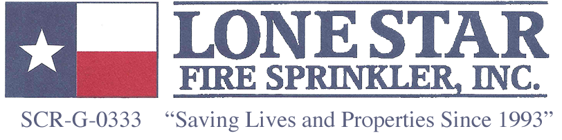 Lone Star Fire Sprinkler, Inc.