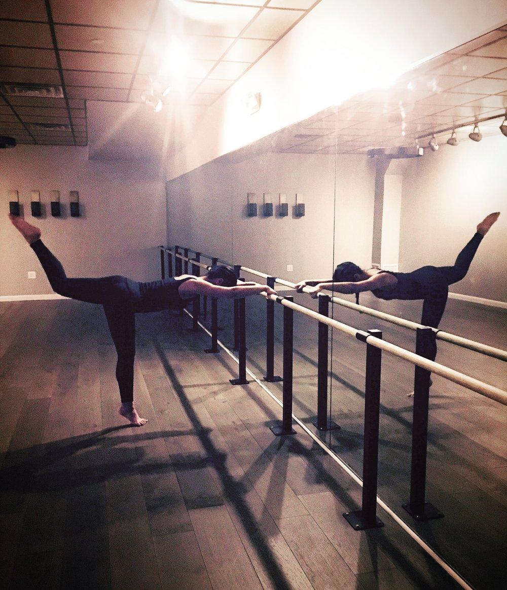 Rachel Prim Beacon Hill Yoga