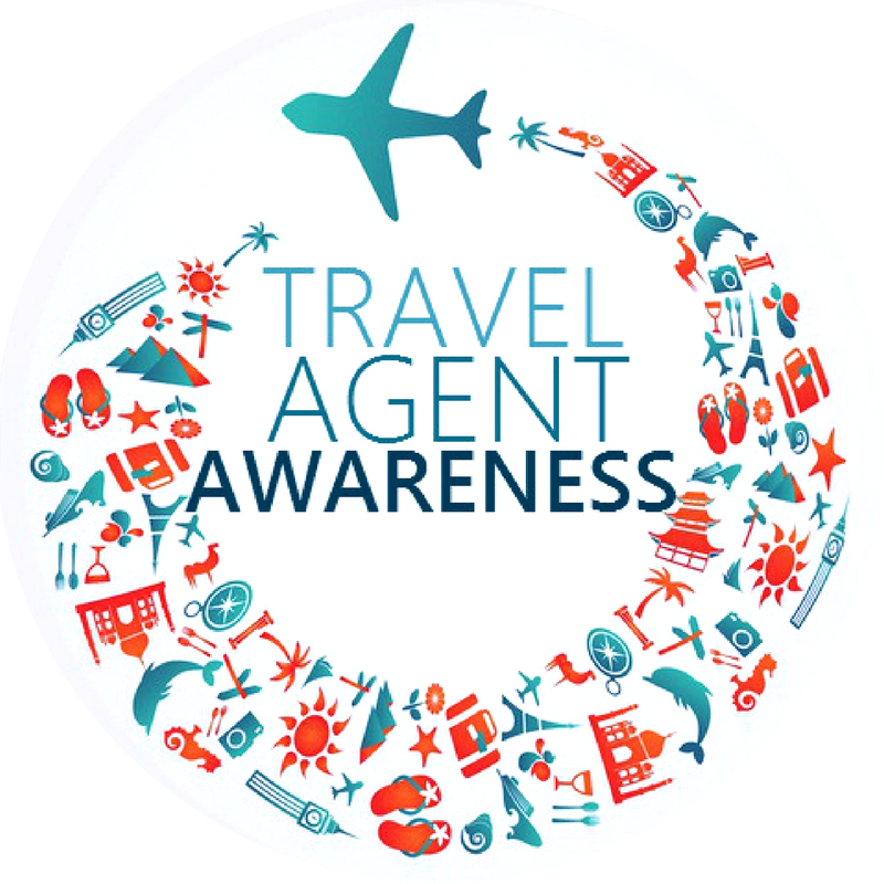 Travel Agent Awareness logo