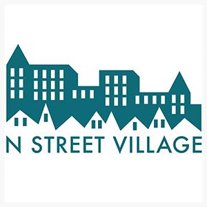 VISIT N STREET VILLAGE →