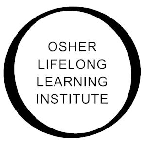 VISIT OSHER LIFELONG LEARNING INSTITUTE →