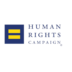VISIT HUMAN RIGHTS CAMPAIGN →