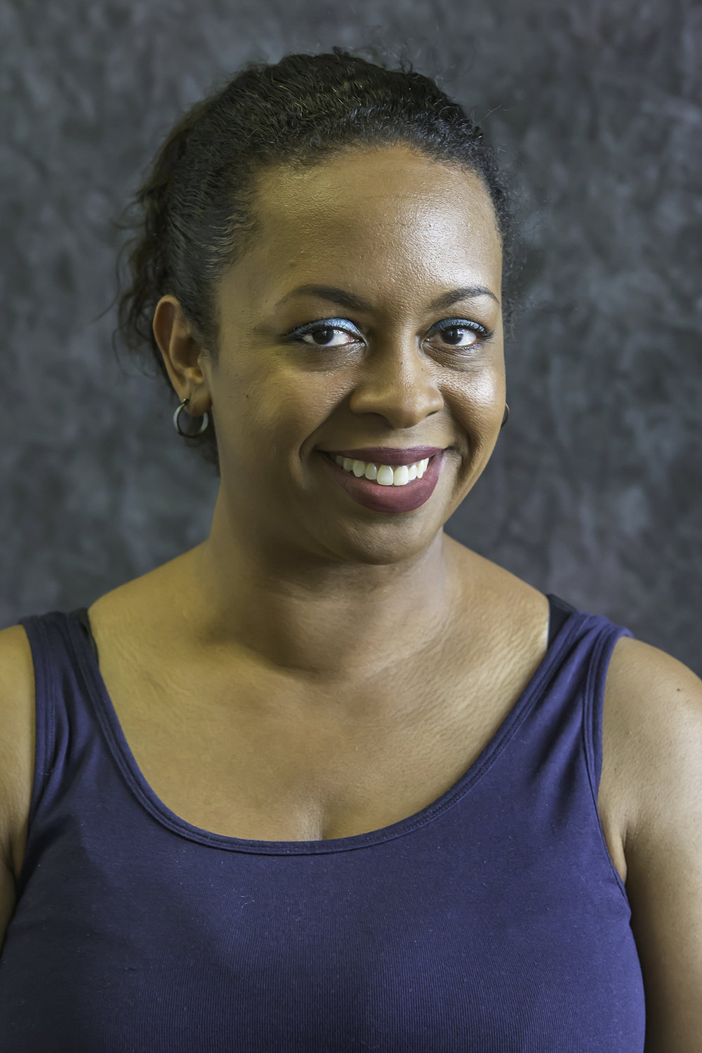Davida Williams (Esther)