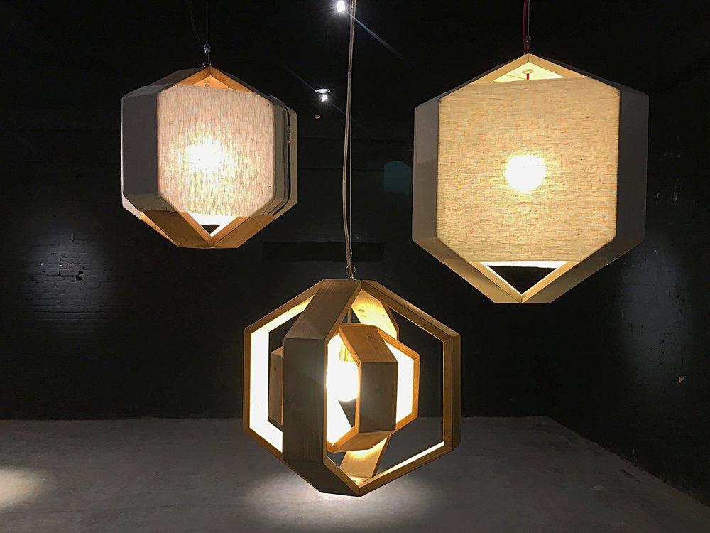 cënelló medium / cënelló coderch / cënelló XL Pendant lamps