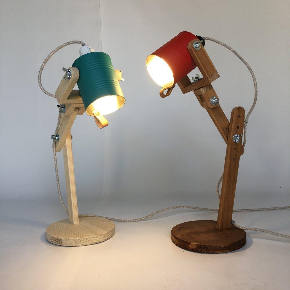 LA SANTA DESK LAMP, LOVELY