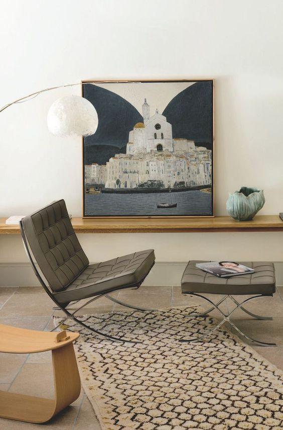 Provencal Home refurbishment by Bruno & Alexandre Lafourcade/ Pinterest