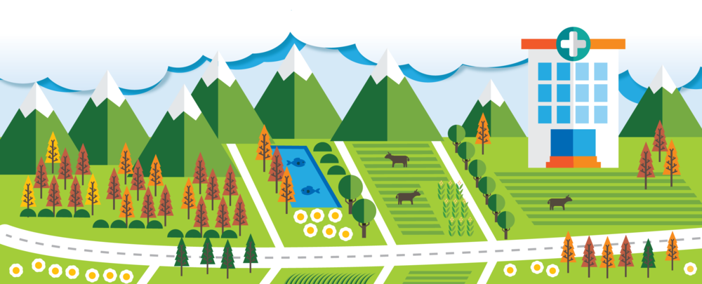 Case study   Discover how Aspen Valley increased days cash on hand from 73 to 426.   Read More