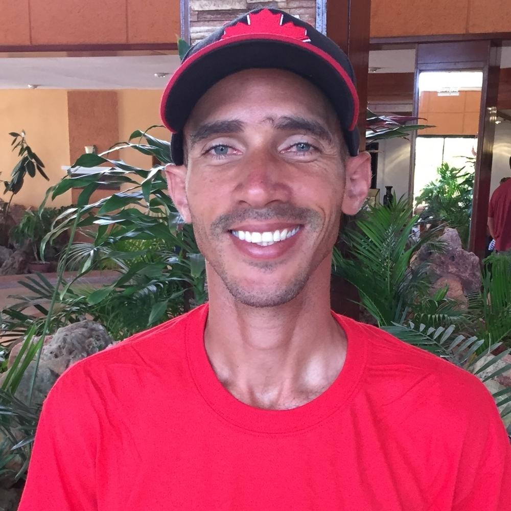 Reynaldo Cruz Diaz