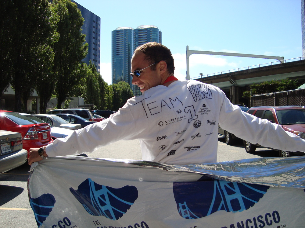 SF Marathon 2009