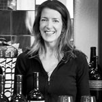 Winemaker Melinda Doty