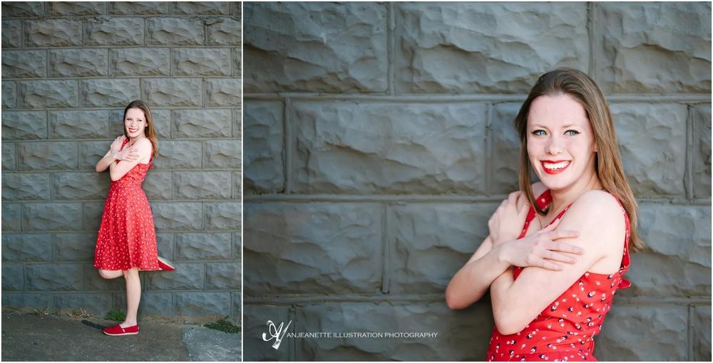 Nashville & Hendersonville Area Artistic Wedding Photographer | Anjeanette Illustration Photography