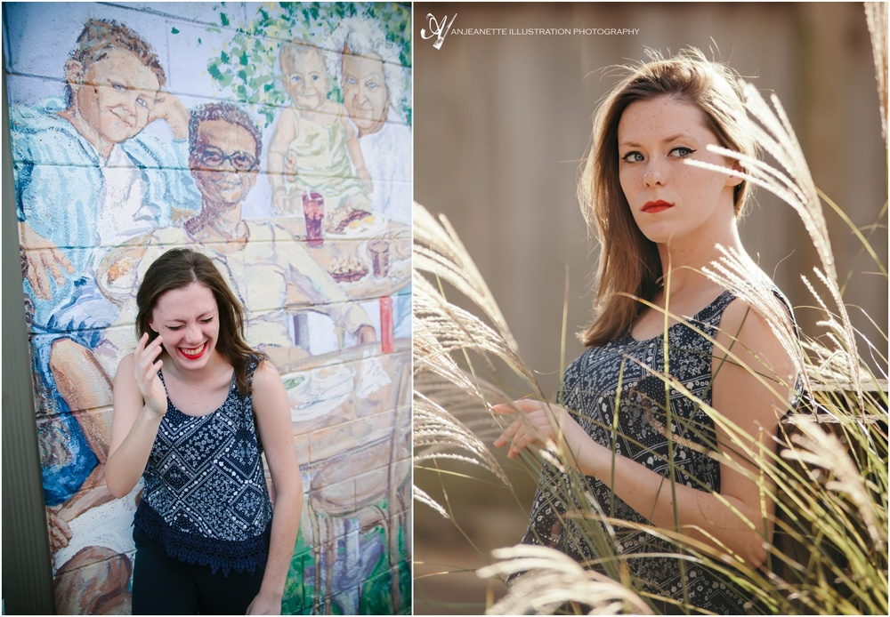 Nashville Hendersonville Area Artistic Wedding Photographer | Anjeanette Illustration Photography