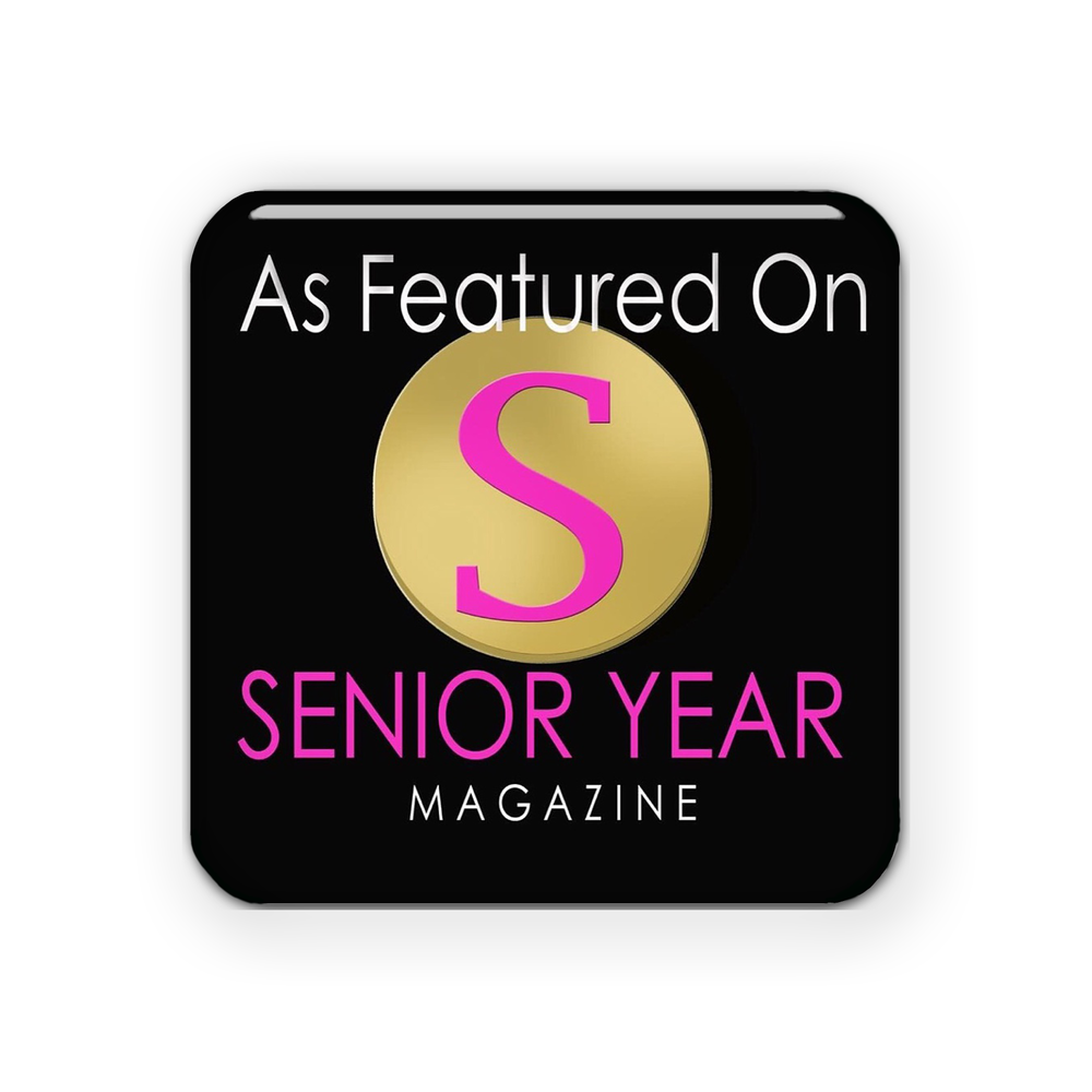 Hendersonville Tn senior pictures by Anjeanette Illustration featured on Senior Year Magazine
