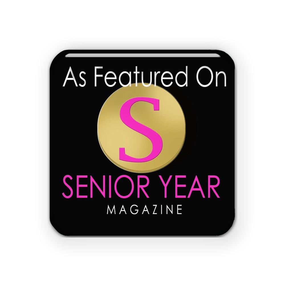 Hendersonville Tn senior pictures by Anjeanette Illustration featured on Senior Year Magazine