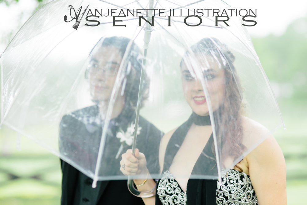 Senior Pictures Hendersonville Tennessee photographer Anjeanette Illustration