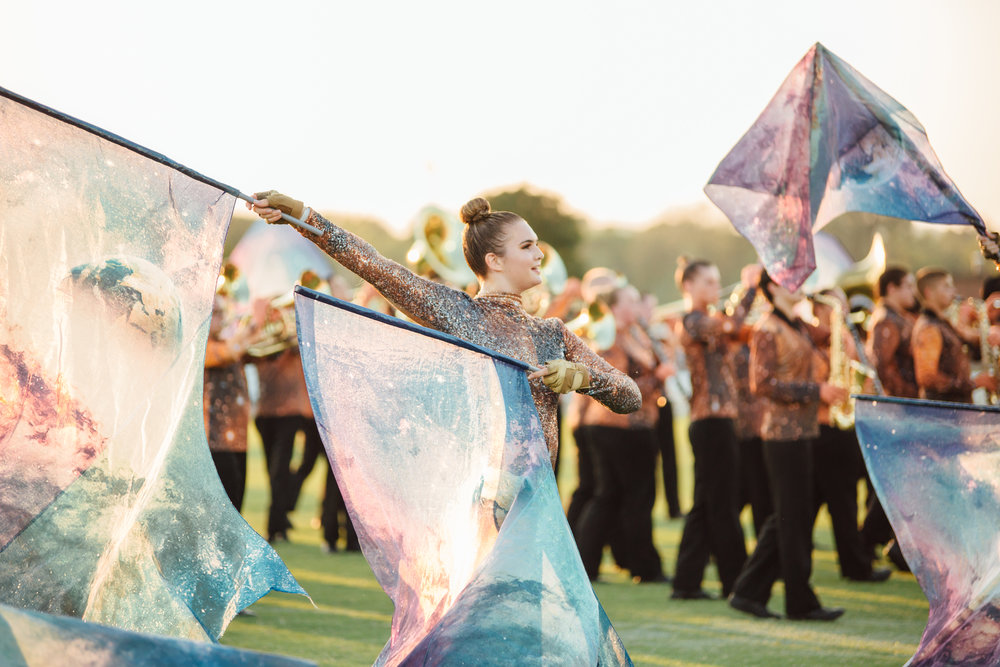 hendersonville tn marching band best senior pictures