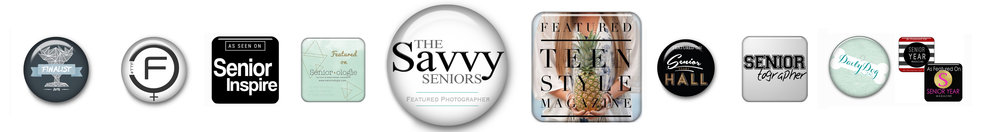 large Savvy plus Teen Style Magazine Senior Badge.jpg