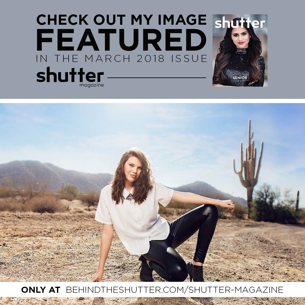 Peoria Az senior grad pictures by Glendale Az high school portrait photographer Anjeanette Photography Phoenix Magazine feature