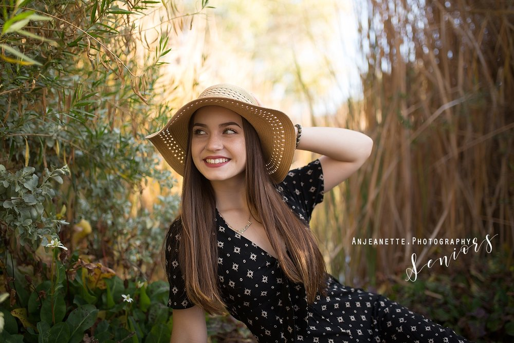Places to take senior pictures Peoria Az senior grad pictures by Anthem scottsdale high school portraits, families, & Headshot photographer Anjeanette Photography Phx Arizona desert botanical garden DBGPHX