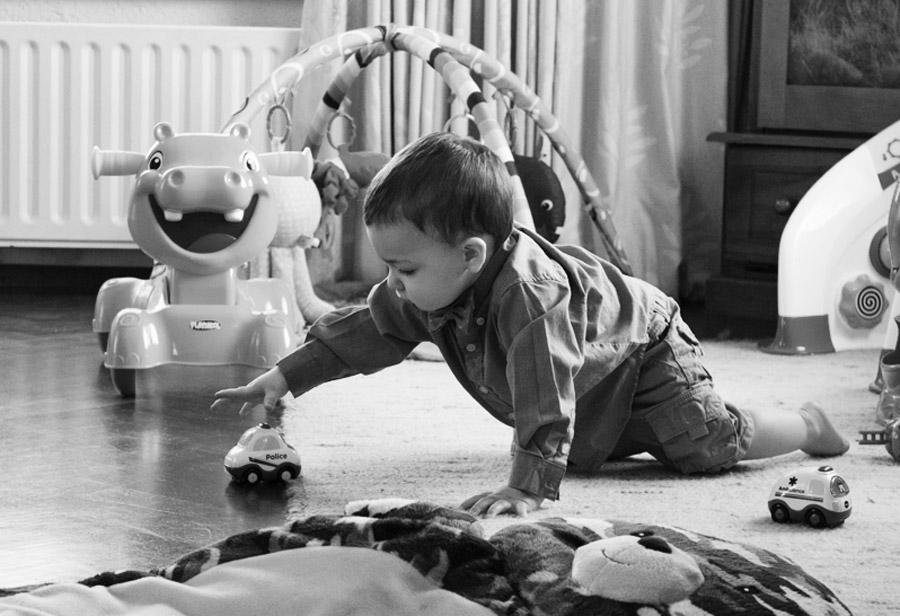 Guest Post, Megan Garwood- How Long Until Daddy Gets Home? — Abrea