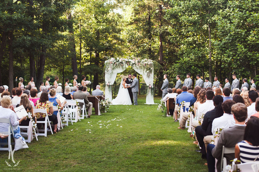 Why Hire A Wedding Planner Abrea Crackel Photography