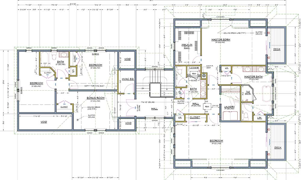 Downeast structural consultants pllc for Designer east architectural engineering design consultants company