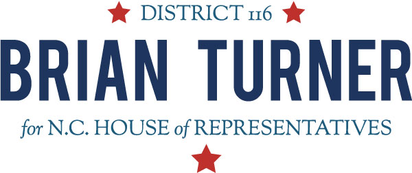 Brian Turner for NC House
