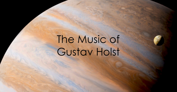 Music of Gustav Holst.jpg