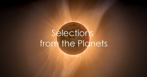 Selections from the planets.jpg