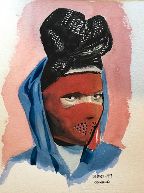 Leikeli47 watercolor 11.10.17.jpg