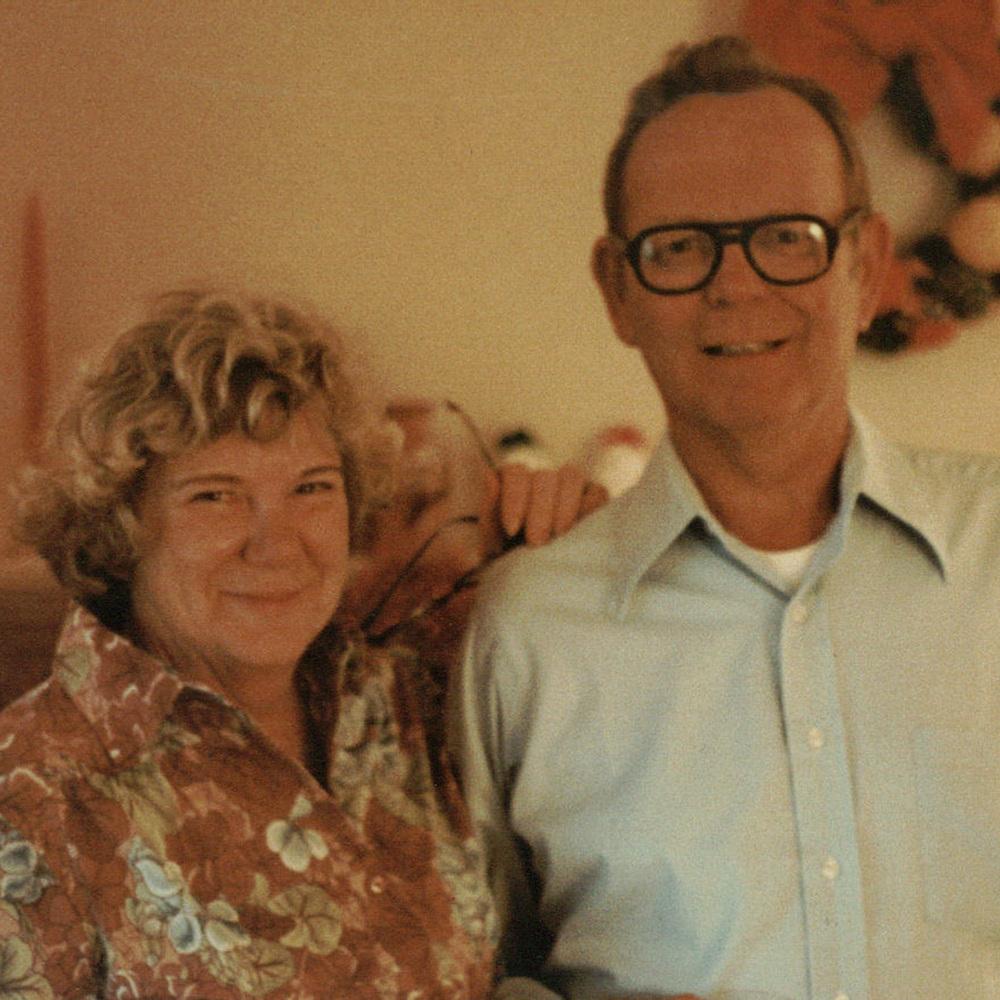 Tom & Lee Bartlett