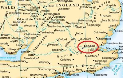 Everton England Map.London England Neuro Hackers Can Create False Memories Maps