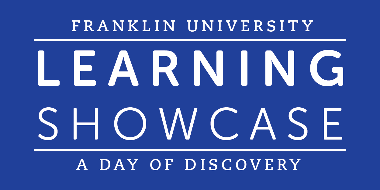 Franklin University Learning Showcase