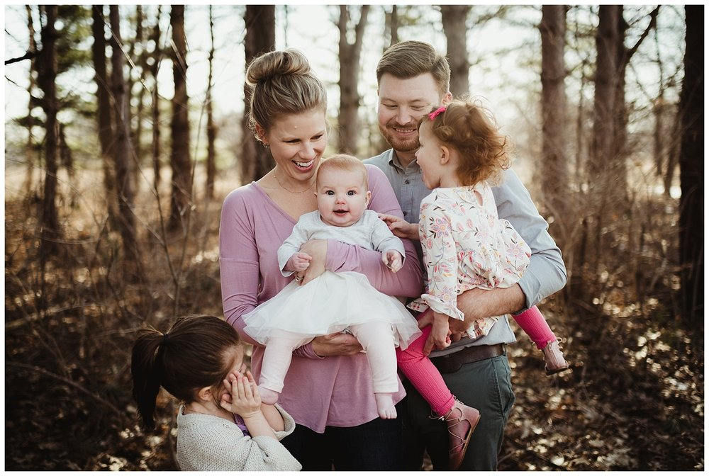 Sun Prairie WI family photo session Kayla E Photography.jpg