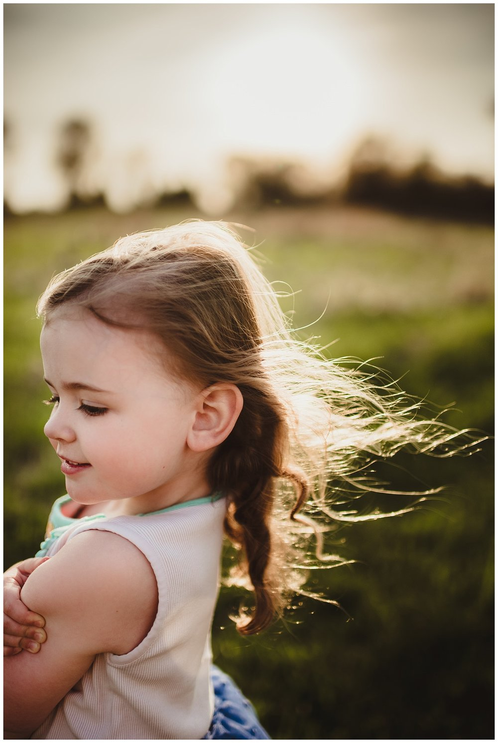 Sun Prairie Family Photographer Sunset Kayla E Photography Child Photographer.jpg