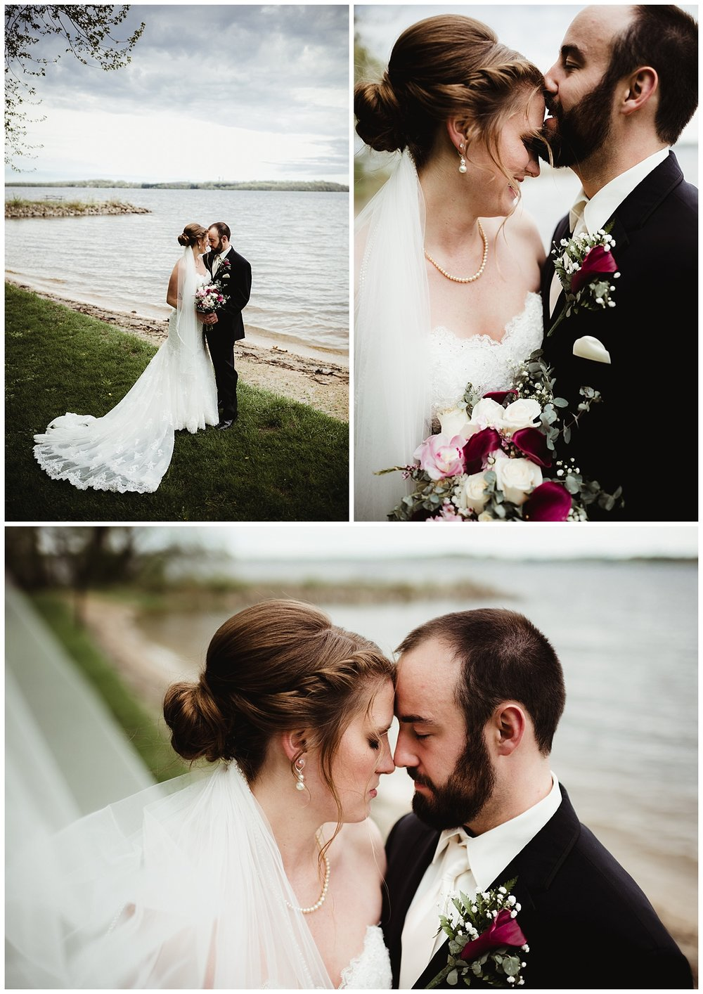 bridal portrait wisconsin wedding photographer Kayla E. Photography.jpg