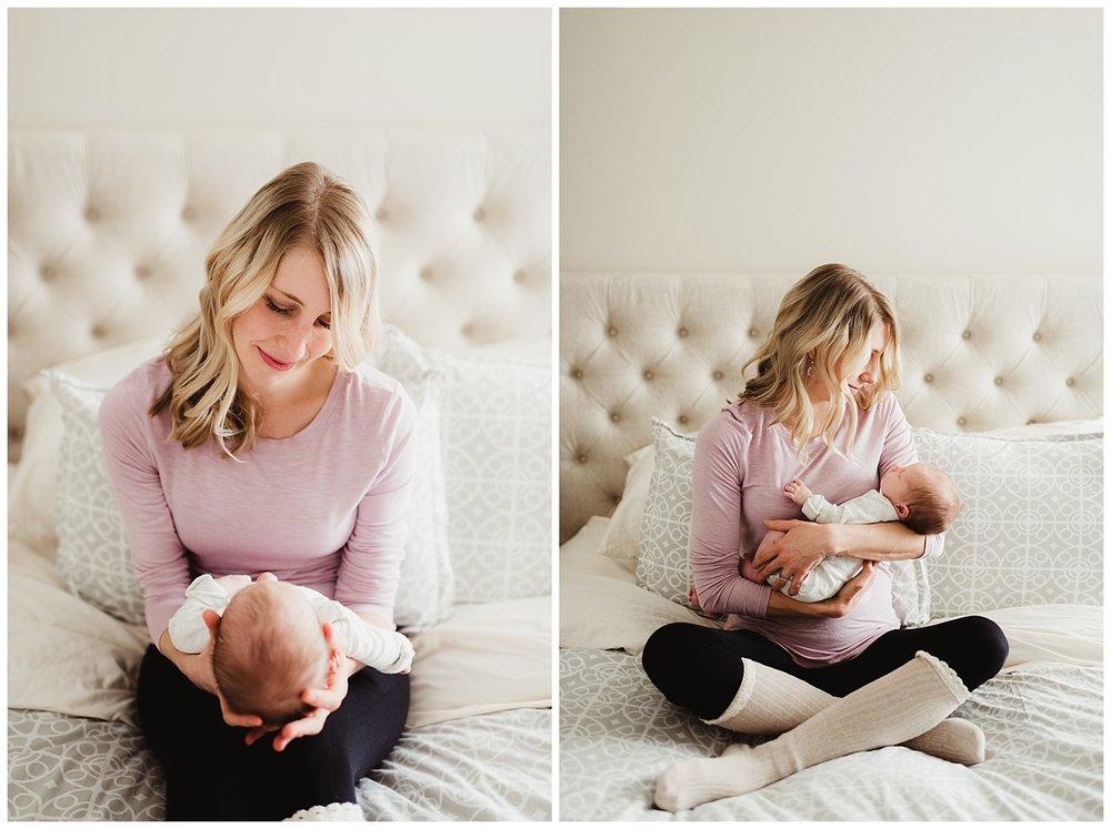 in home lifestyle newborn session madison wi photographer kayla e photography.jpg