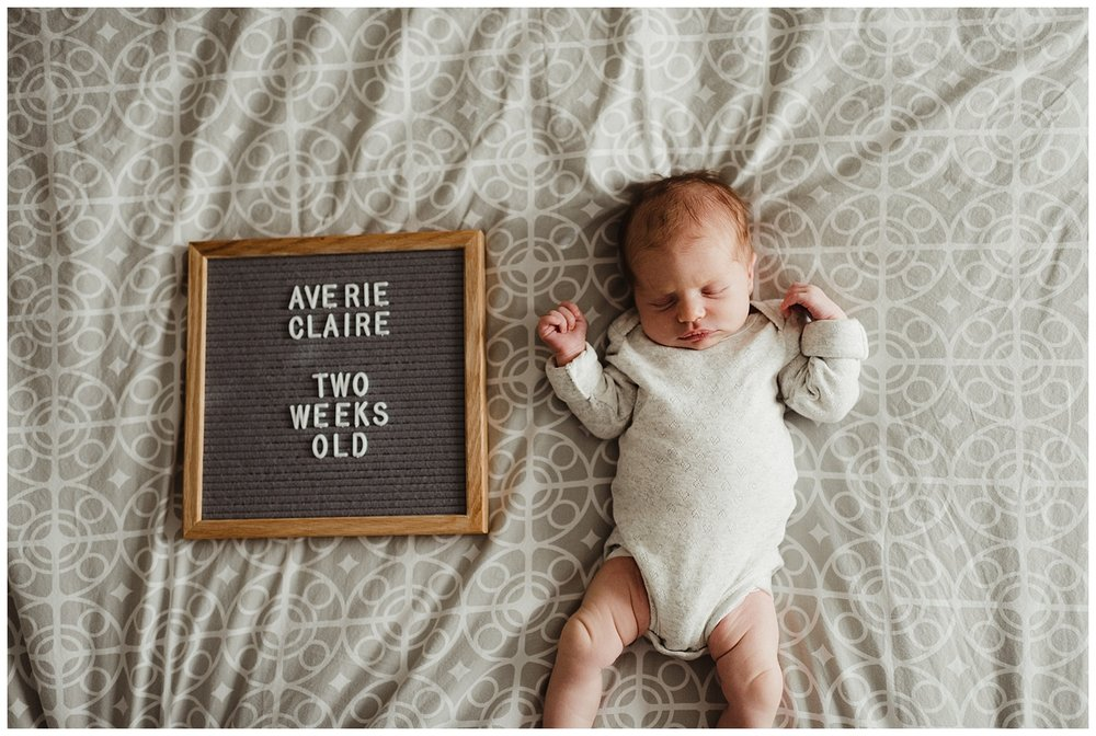 in home lifestyle newborn session madison wi baby.jpg