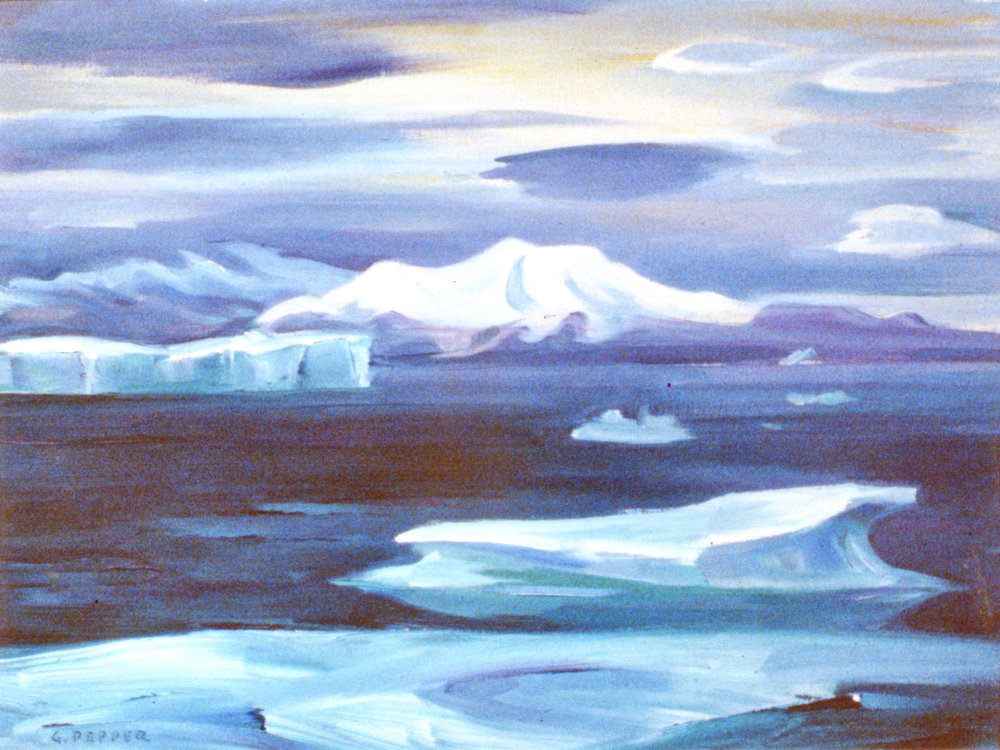 Bylot Island, n.d.