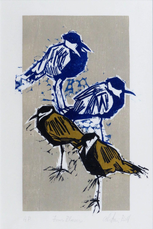 Four Plover woodcut.jpg
