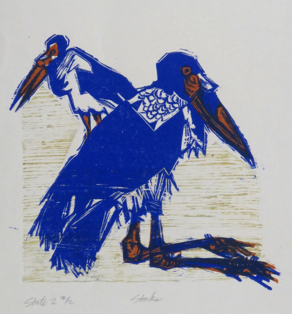 Storks woodcut state proof.JPG