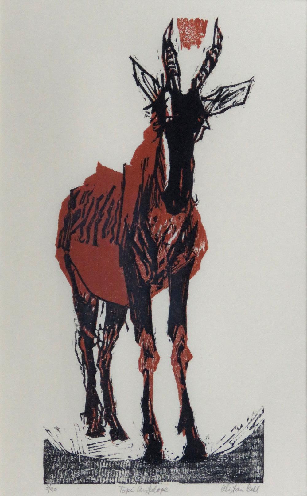 Topi Antelope woodcut.jpg