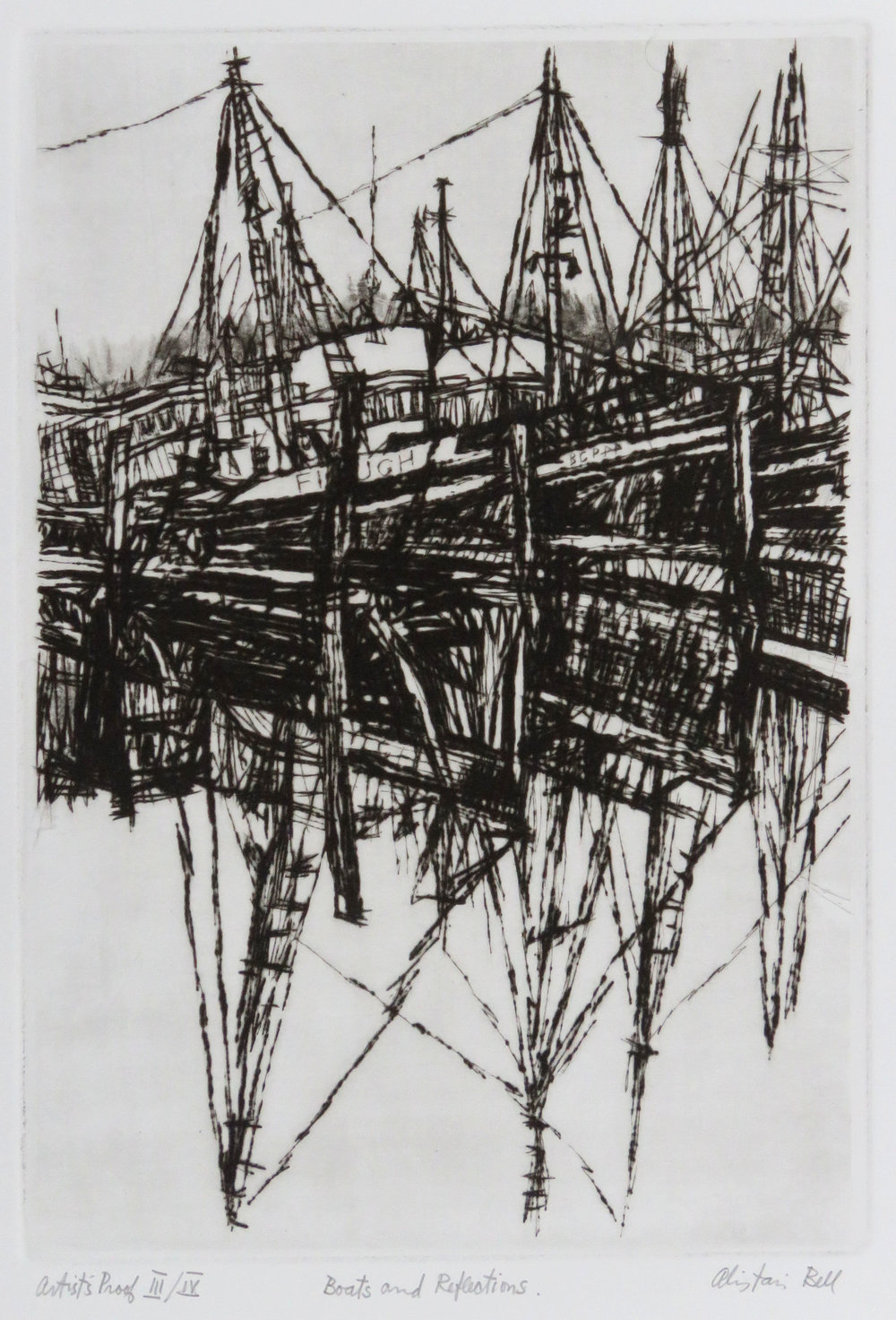Boats and Reflections drypoint.JPG