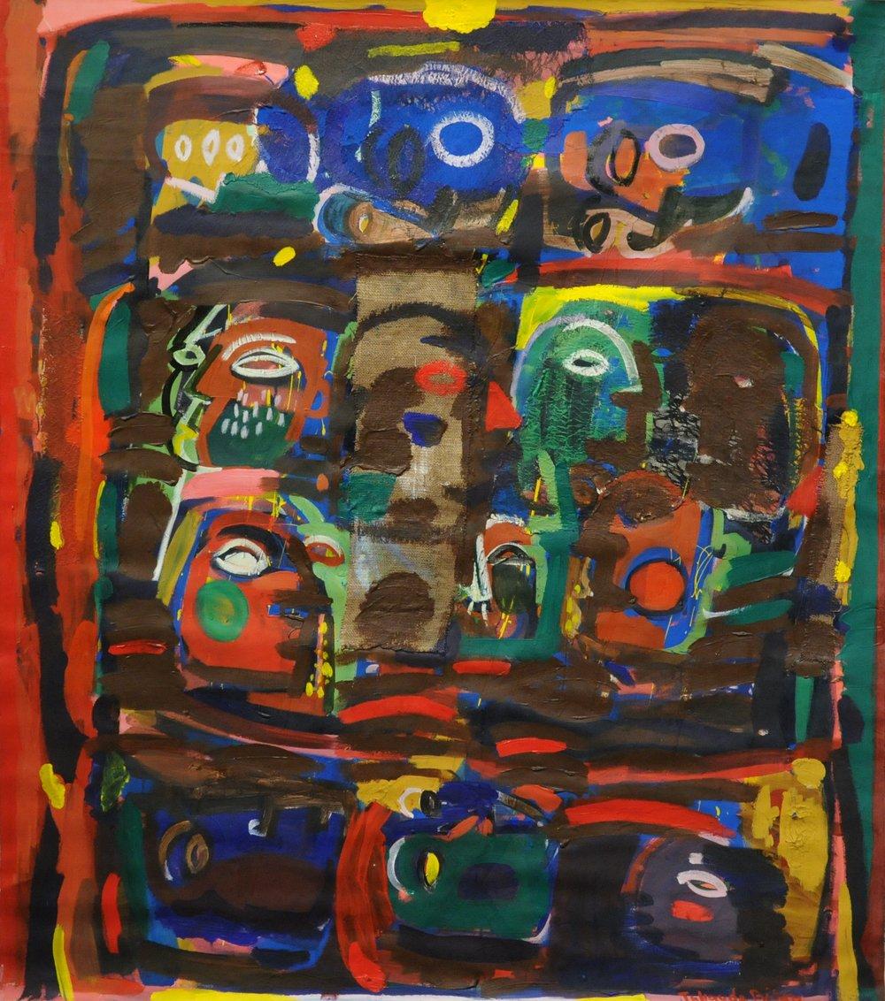 22cfe6491 eRacism — Penticton Art Gallery